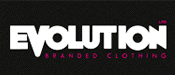 Evolution Branded Clothing