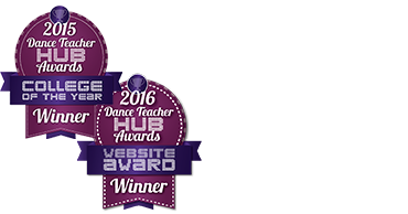 2015 Dance Teacher Hub Awards - College of the Year Winner