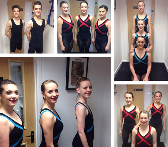 Dance, Acting Studio East Anglia - Evolution Foundation College