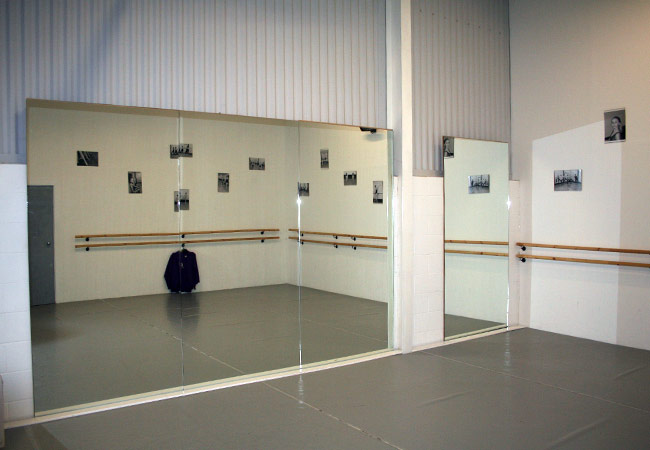 Studio 2 at Evolution Foundation College