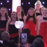Evolution Students Opening & Performing at the P&G Community Awards 2016