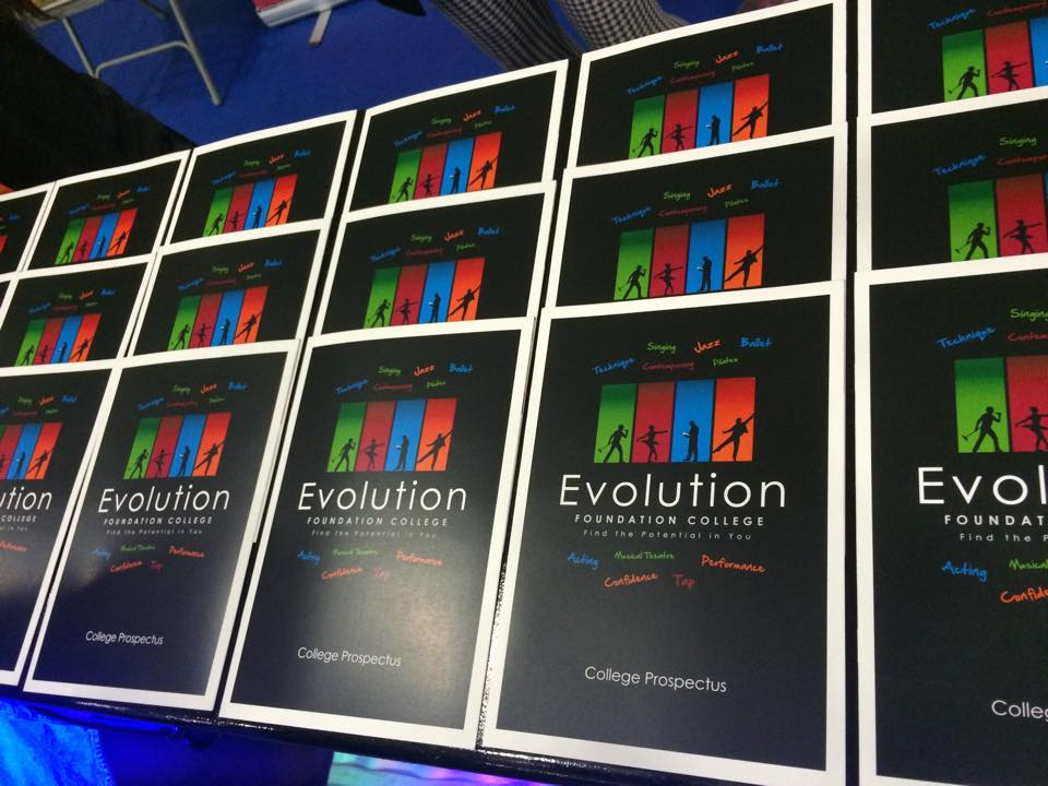 The Evolution Foundation College