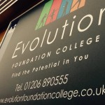 Flipagram of Evolution Foundation College New Studios