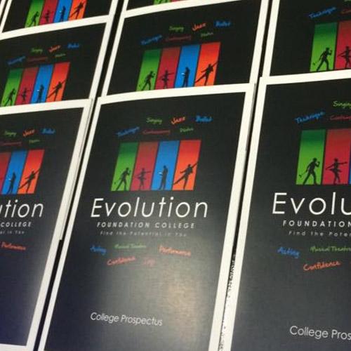 Evolution 2015 Opening