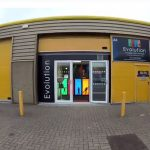 Our New Extended Premises